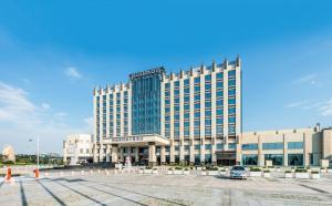 Pullman Qingdao Ziyue, Hotels  Qingdao - big - 1