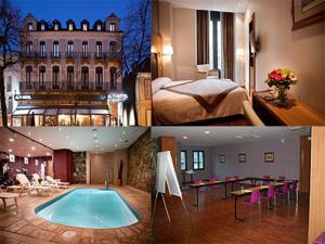 Alti Hôtel - Hotel - Luchon - Superbagnères