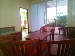 Ingfah Villa - Baanphakrimlay