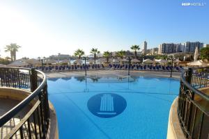 Corinthia Hotel St George's Bay (6 of 41)