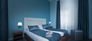 Hotel Villa Victoria (31 of 59)