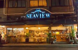 Seaview Sriracha Hotel - Ban Ao Udom