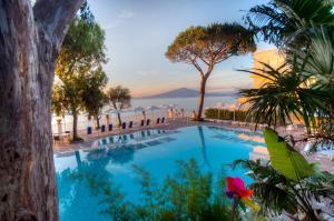 Grand Hotel Riviera - AbcAlberghi.com