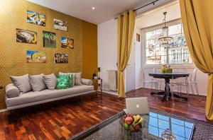 Sweet Inn Apartment- Dali-Diagonal, Apartments  Barcelona - big - 1