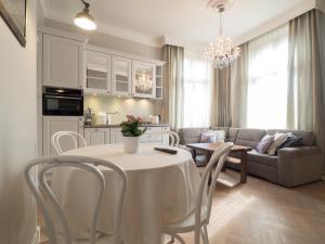 Best Apartments Św Antoniego
