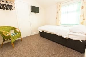 South Beach Promenade Bed & Breakfast, Affittacamere  Blackpool - big - 12