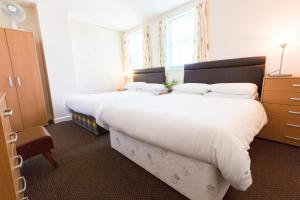 South Beach Promenade Bed & Breakfast, Guest houses  Blackpool - big - 37