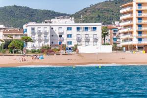Hotel Sorrabona - Apartment - Pineda de Mar