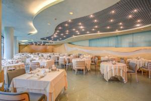 Hotel Le Palme - Premier Resort, Отели  Морской Милан - big - 37