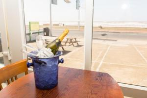 South Beach Promenade Bed & Breakfast, Pensionen  Blackpool - big - 38