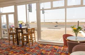 South Beach Promenade Bed & Breakfast, Pensionen  Blackpool - big - 39