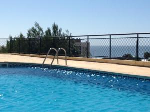 Atlantic Ocean & Pool Apartment - Buarcos