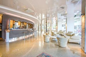 Hotel Le Palme - Premier Resort, Отели  Морской Милан - big - 41