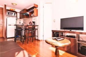 Alejandro Aliste Nº7 - Apartment - Santiago