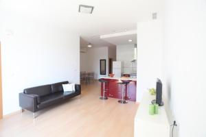 Loft el Carmen by Be Alicante