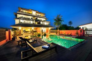 Ratana Apart-Hotel at Chalong - Ban Bang Chak