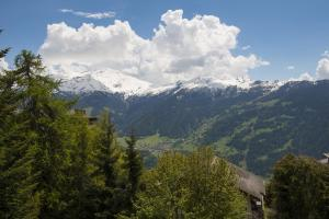 Apartment Beaumont, Apartmány  Verbier - big - 14