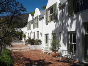 Auberge La Dauphine Guest House, Penzióny  Franschhoek - big - 14
