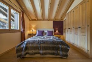 Apartment Beaumont - Verbier