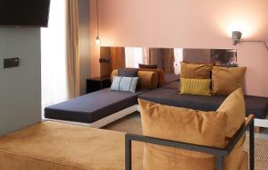 Apartamentos Nono, Ferienwohnungen  Málaga - big - 74