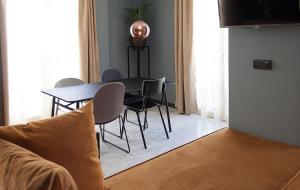 Apartamentos Nono, Ferienwohnungen  Málaga - big - 75