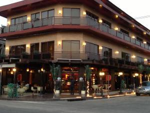 . L'Orchidee Hotel