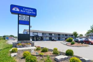 Canadas Best Value Inn St. Catharines