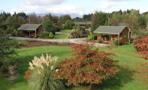 Lake Brunner Country Motel & Holiday Park