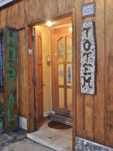 Hostal Tótem, Hostels  Valdivia - big - 29