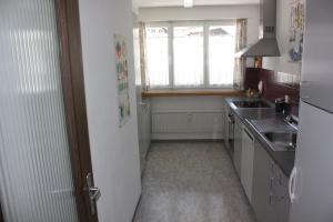 Arcula, Apartmanok  Flims - big - 8