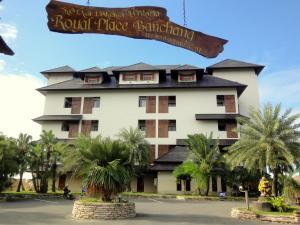 Royal Place Banchang - Ban Chak Luk Ya