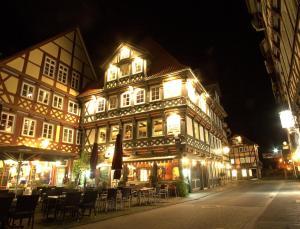 Fachwerk-Hotel Eisenbart - Fuldatal
