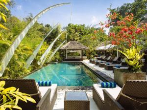Villa Maya Retreat - an elite ..