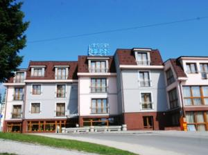 Hotel Boss - Gbeľany