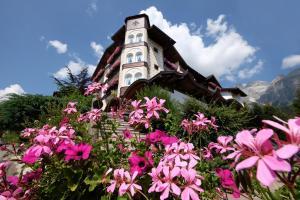 Hotel Letizia - AbcAlberghi.com