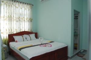 Quoc Dinh Guesthouse