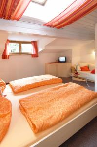Hotel Vorderriedhof, Hotely  Leogang - big - 15