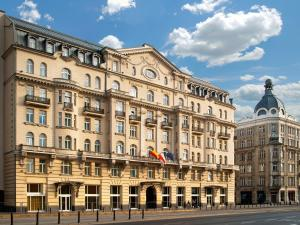 Hotel Polonia Palace - Warszawa
