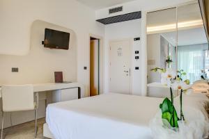 Hotel Le Palme - Premier Resort, Отели  Морской Милан - big - 33