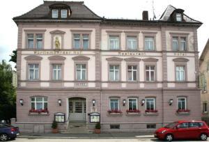 Komforthotel-Restaurant Württemberger Hof - Bad Saulgau