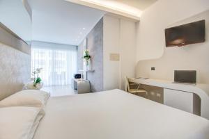 Hotel Le Palme - Premier Resort, Отели  Морской Милан - big - 34