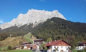 Haus Bergblick, Ferienwohnungen  Ehrwald - big - 32