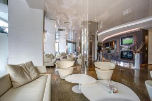Hotel Le Palme - Premier Resort, Отели  Морской Милан - big - 32