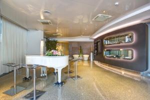 Hotel Le Palme - Premier Resort, Отели  Морской Милан - big - 31
