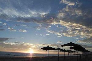 Hostal Playa Hidalgo, Guest houses  Rota - big - 25