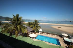 Costa Norte Ponta das Canas Hotel, Hotely  Florianópolis - big - 73
