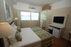 Costa Norte Ponta das Canas Hotel, Hotely  Florianópolis - big - 69