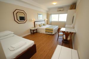 Costa Norte Ponta das Canas Hotel, Hotely  Florianópolis - big - 68