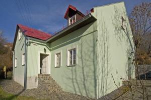 Chata Holiday Home Banská Štiavnica Banská Štiavnica Slovensko