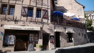 Auberge Saint Jacques - Firmy